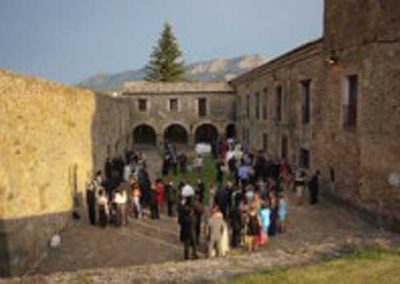 Servicios: Salas para bodas y eventos