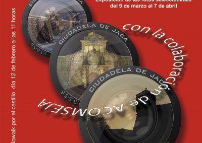 IV Concurso fotográfico Ciudadela de Jaca