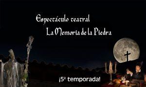 """Espectáculo """"La Memoria de la Piedra"""" @ Ciudadela de Jaca"""