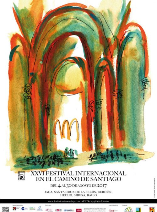 XXVI Festival Internacional de Música en el Camino de Santiago