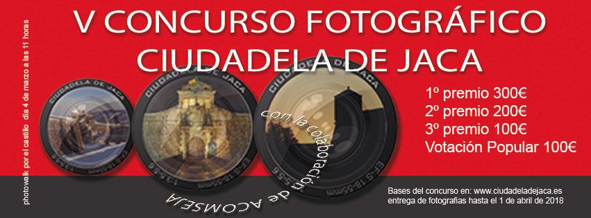 VUELVE LA 5ª EDICIÓN DEL CONCURSO DE FOTOGRAFÍA