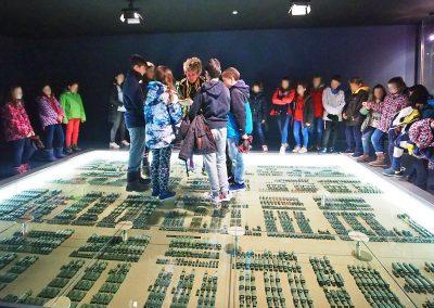 museo miniaturas