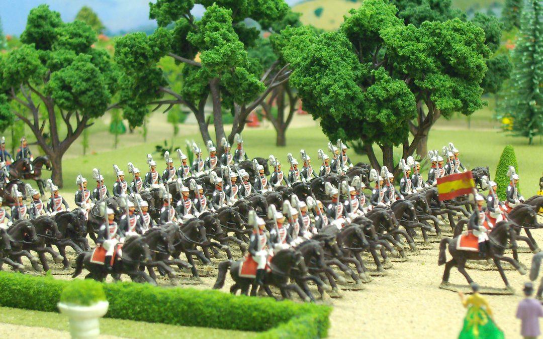 XI Aniversario del Museo de Miniaturas Militares de Jaca