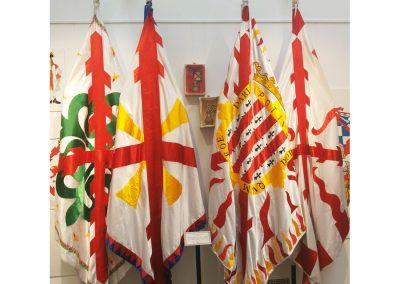 Exposición Historia de los símbolos de España