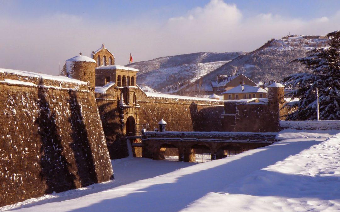 Vuelve la Navidad a la Ciudadela de Jaca