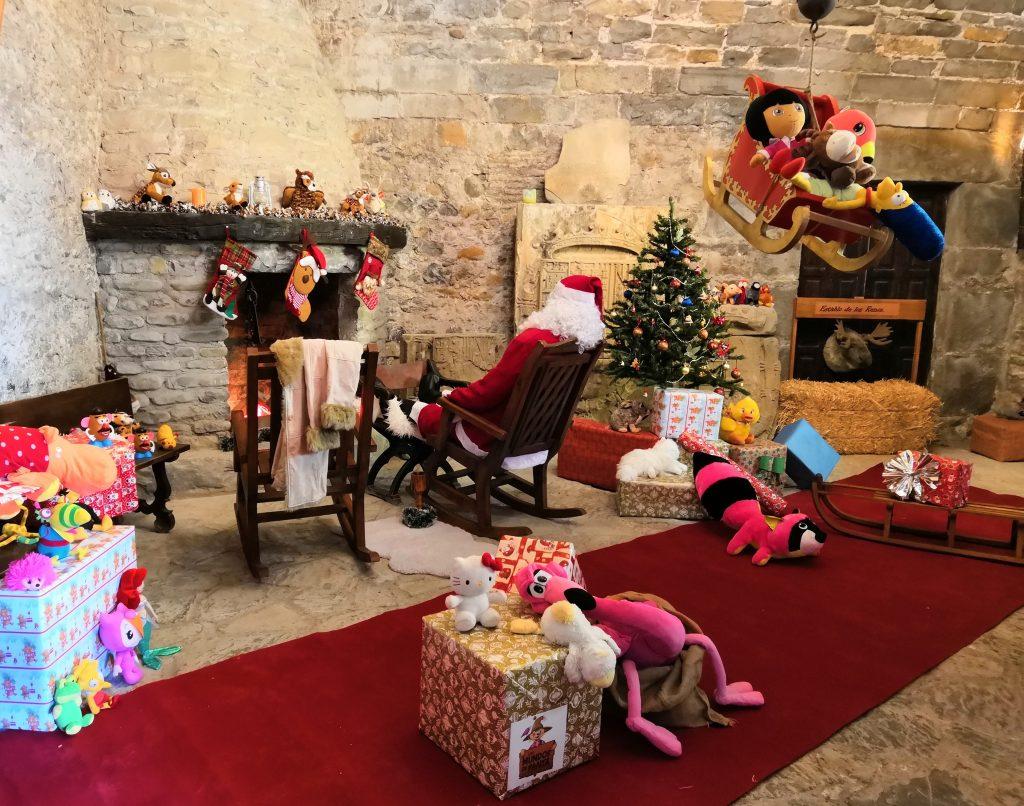 Navidad Ciudadela Jaca