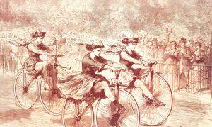 """Exposición """"Una vuelta en bicicleta"""""""