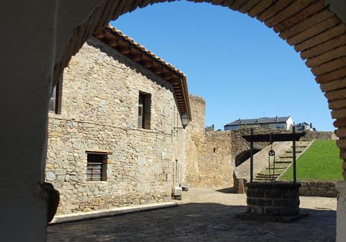 Alquiler de espacios en la Ciudadela de Jaca