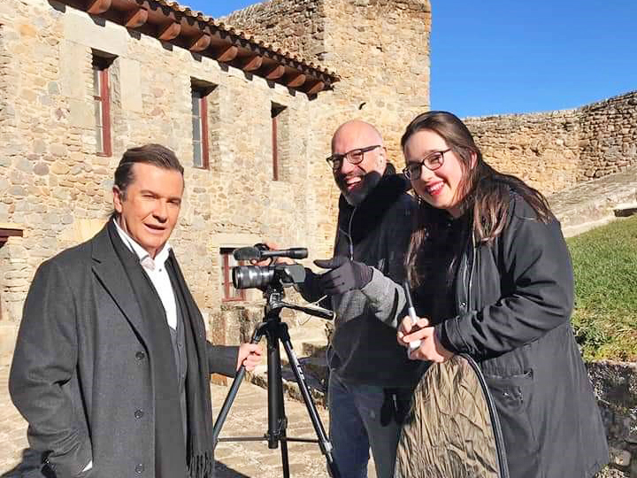 diálogos desde la fortaleza-entrevistas ciudadela de jaca