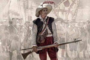 III Recreación Internacional de los Tercios Españoles @ Ciudadela de Jaca