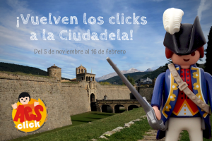 Exposición clicks @ Ciudadela de Jaca