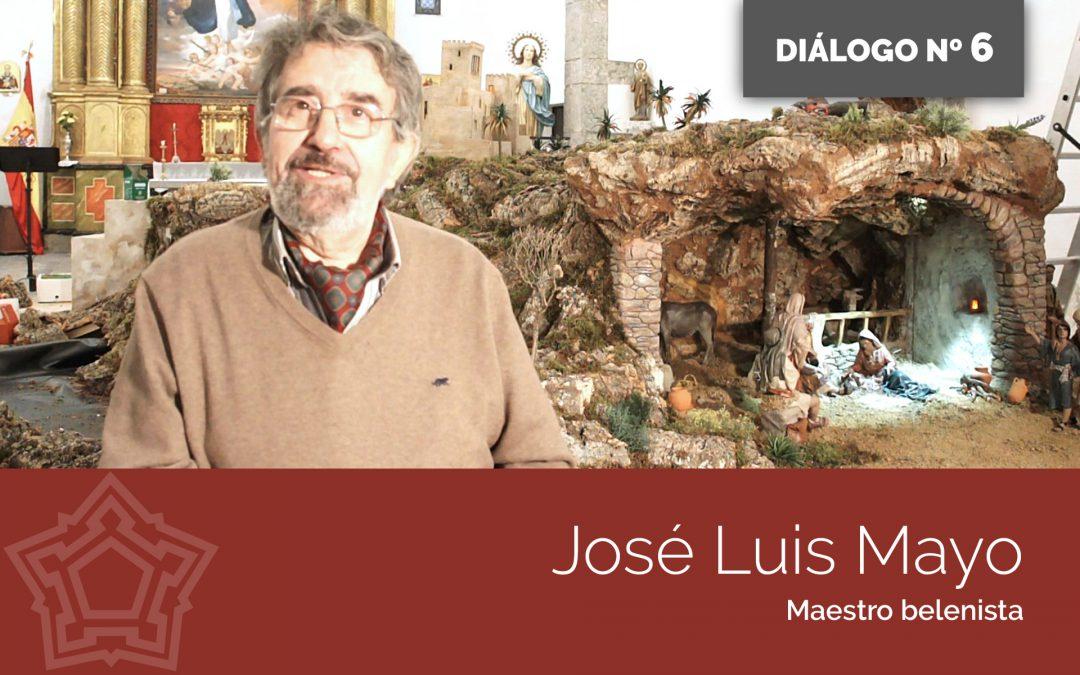 Entrevistamos a José Luis Mayo | DIÁLOGOS DESDE LA FORTALEZA