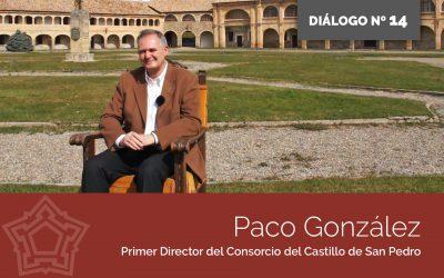 Entrevistamos a Paco González | DIÁLOGOS DESDE LA FORTALEZA