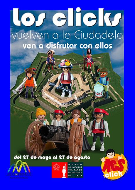 Exposición Clicks