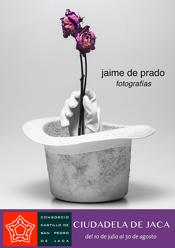 """Exposición """"Jaime de Prado. Fotografías"""""""