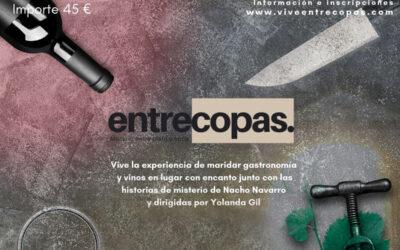 Entrecopas vuelve a la ciudadela de Jaca