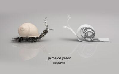Exposición fotográfica de Jaime de Prado