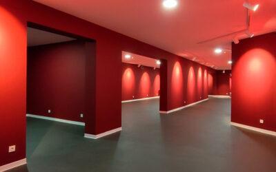 Sala Ramón y Cajal, un nuevo espacio expositivo