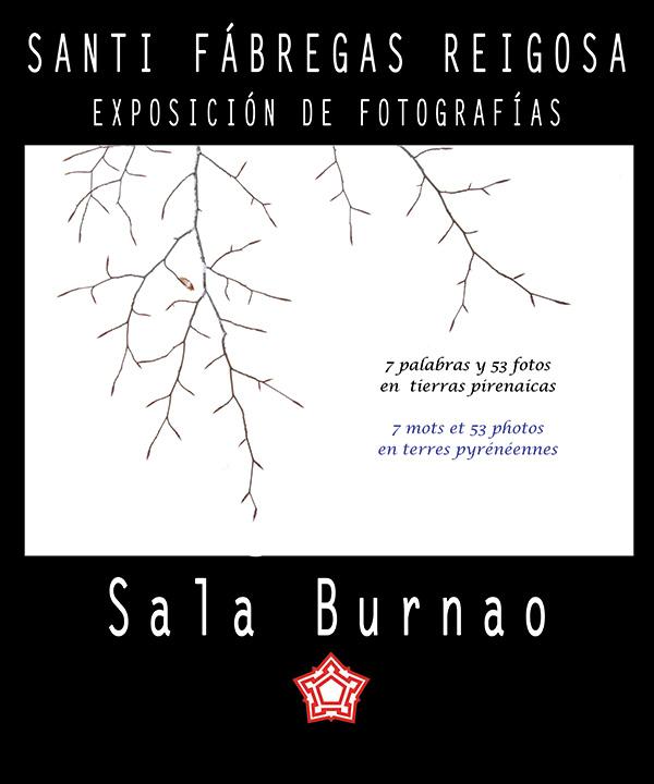 Exposición de fotografías. Santi Fábregas