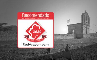 Obtenemos de nuevo el Sello a la Excelencia Turística en Aragón