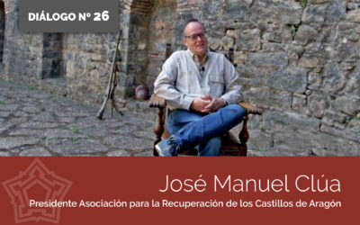 Entrevistamos a José Manuel Clúa | DIÁLOGOS DESDE LA FORTALEZA